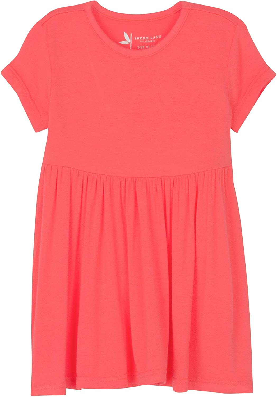 Shedo Lane Girls' Swing Dress - UPF 50+ UV Sun Protection Clothing