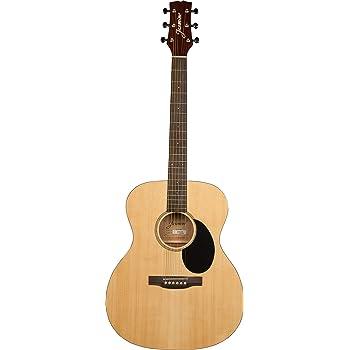 Jasmine 6 String Acoustic Guitar, Right Handed, Natural (JO36-NAT)