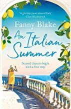 Best fanny blake an italian summer Reviews