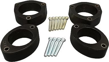Tema4x4 Complete lift kit 40mm for Mitsubishi OUTLANDER, LANCER, DELICA, ASX