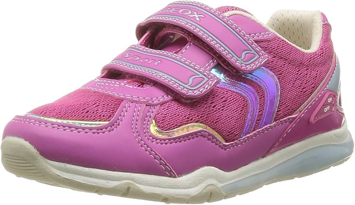 Geox Magica Sneaker (Toddler/Little Kid/Big Kid)