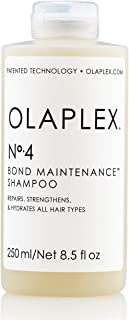 OLAPLEX No.4 Bond Maintenance Shampoo, 250 ml