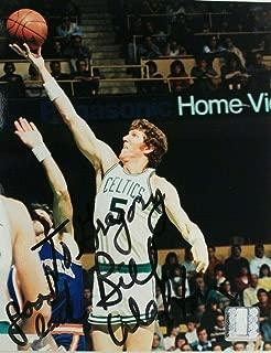 Bill Walton Boston Celtics UCLA Autographed Signed 8x10 Basketball NBA Photo