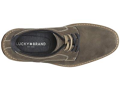 Lucky Brand Becker (Grey) Men