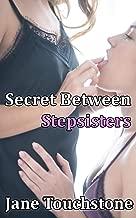 Secret Between Stepsisters: First Lesbian FF