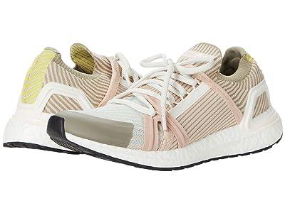 adidas by Stella McCartney Ultraboost 20 S. Sneaker (Rose/Green/Beige) Women