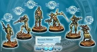 Infinity: Haqqislam - Hassassin Bahram (Starter Pack)