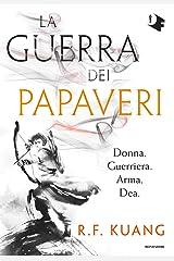 La guerra dei papaveri Hardcover