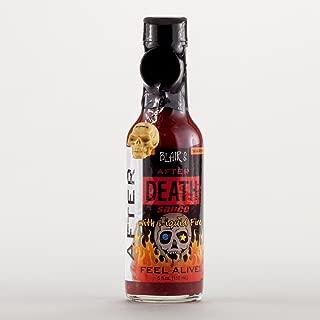Blairs After Death Hot Sauce, 5 fl oz