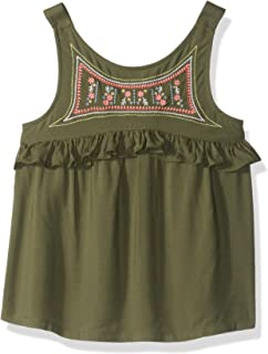 e718c897 Amazon.com: Greens - Tanks & Camis / Tops & Tees: Clothing, Shoes ...