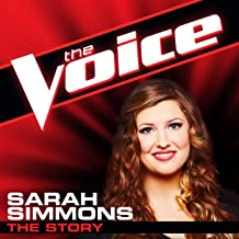 The Story (The Voice Performance)