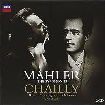 Mahler: Symphonies Nos.1 - 10