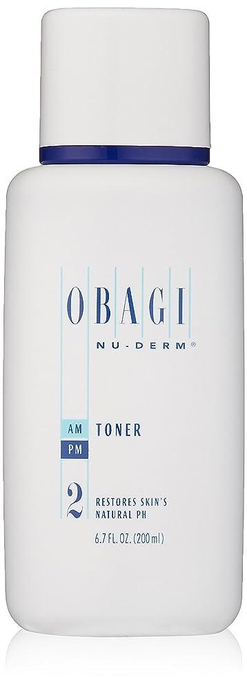 Obagi Nu-Derm Toner, 6.7 Fl Oz