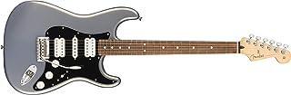 Fender Player Stratocaster - HSH - Pau Ferro Fingerboard - Silver