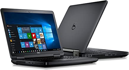 Fast Latitude E5440 Business Laptop Notebook (Intel Core i7-4600U, 8GB Ram. 500GB HDD, HDMI, WiFi, DVD-RW) Nvidia Geforce GT 720M 2GB (Renewed)