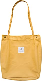 Best canvas totes with zipper Reviews