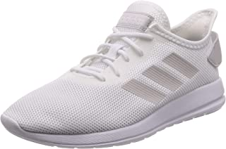adidas Yatra Women's Road Running Shoes, White, 4.5 UK (37 1/3 EU)