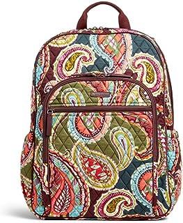 d0ed61bd889d Amazon.com  Vera Bradley - Kids  Backpacks   Backpacks  Clothing ...