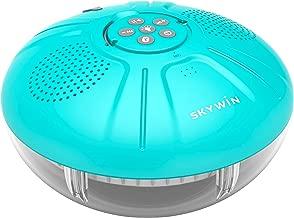 waterproof speaker for pool