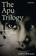The apu trilogy: satyajit Ray في صناعة ميزة رائعة للغاية