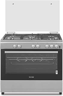 Wolf Power 90X60 cm Gas Cooker WCR950CI, 1 Year Warranty