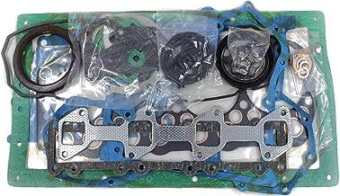 4BB1 4BD1 4BC2 Engine Gasket Kit Z-5-87810-460-1 Z-5-87810-217-2 NPR Truck for Isuzu Engine Aftermarket Parts