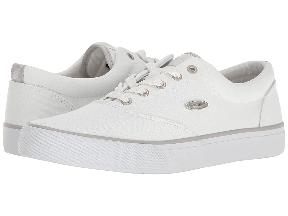 Lugz Seabrook (White/Cloud) Women