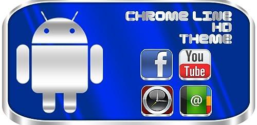『Chrome Line Lite Apex/Nova/GO』のトップ画像