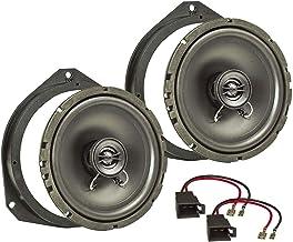 Suchergebnis Auf Für Lautsprecher Adapterringe Für Opel Corsa