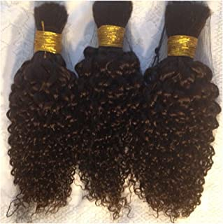 Best kinky curly tree braids Reviews