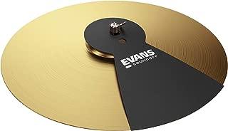 SoundOff by Evans Cymbal Mute
