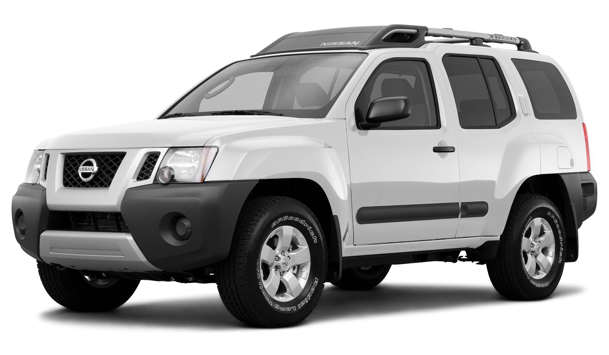 Amazon.com: 2011 Nissan Xterra Pro-4X Reviews, Images, and Specs: VehiclesAmazon.com