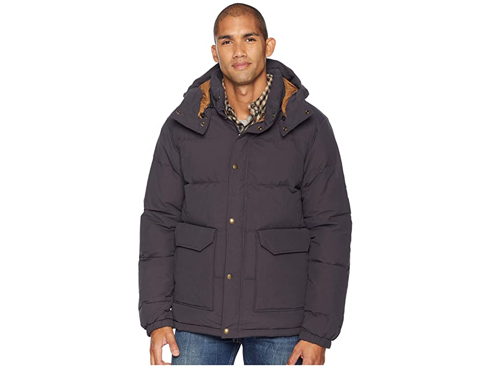 The North Face Down Sierra 2.0 Jacket (Weathered Black) Men