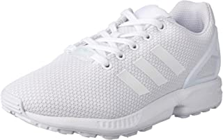 adidas Boys' ZX Flux Trainers, Footwear White
