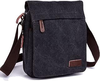 Nylon Crossbody Purse Bag for Women Travel Shoulder handbags