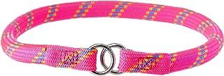 "Prestige Pet Products Mountain Choke Collar, Hot Pink, 13mm x 22"" (56cm)"