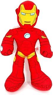 "Avengers Marvel Iron Man 14"" Plush"