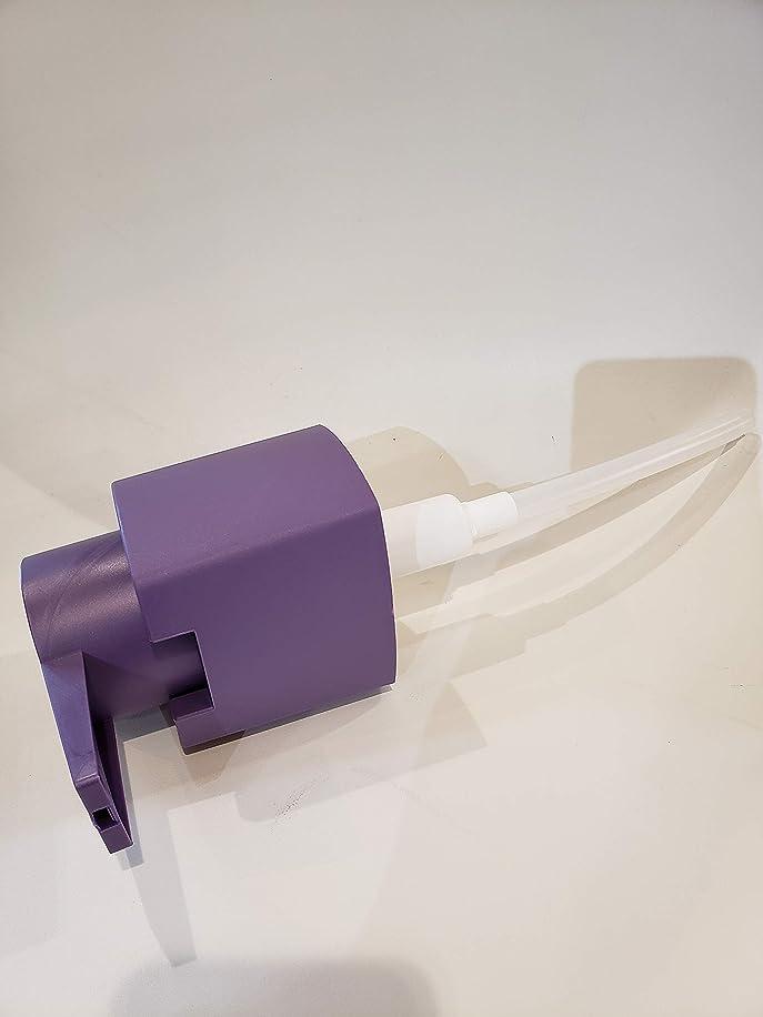 酸化物代わりに帽子ウエラ SP リペア シャンプー 1000ml専用ポンプ
