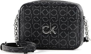 Calvin Klein Camera Bag Black Mono