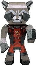 Fascinations Metal Earth Marvel Guardians of The Galaxy Rocket 3D Metal Model Kit