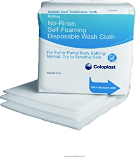Bedside-Care EasiCleanse Bath Pack: 30 (Packaging may vary)