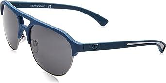TALLA 58. Emporio Armani Gafas de sol Unisex Adulto