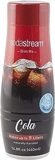 Best sodastream coke flavor Reviews