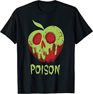Disney Wreck It Ralph 2 Snow White Bad Apple Graphic T-Shirt