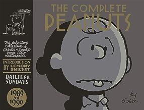 The Complete Peanuts 1989-1990: Volume 20