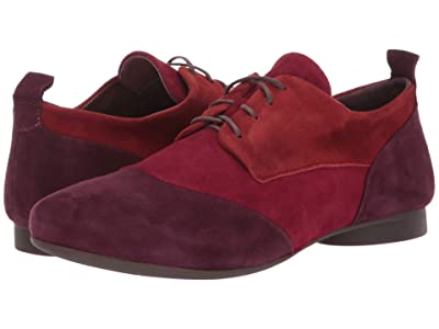 Think! Guad Oxford 85271 (Chianti/Kombi) Women