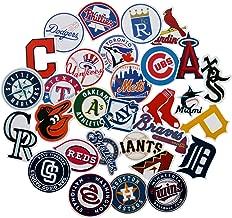Best mlb baseball stickers Reviews