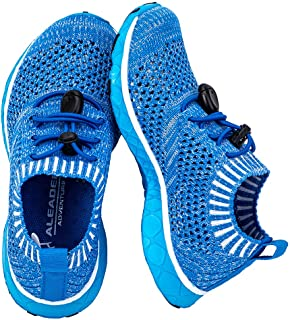 ALEADER Kid's Slip-on Quick Dry Water Shoes (Toddler/Little Kid/Big Kid)