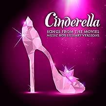 Best cinderella movie lullaby Reviews