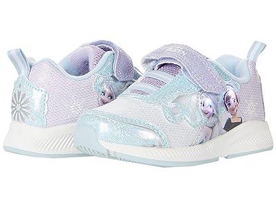 Josmo Kids Frozen Lighted Sneaker (Toddler/Little Kid)